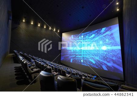 一個電影院 44862341