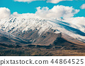 Southern Alps and Lake Tekapo 44864525