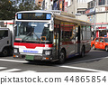 Tokyu Bus (new model Ergamio) 44865854