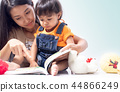 book,girl,child 44866249