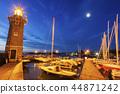 Lighthouse in Desenzano del Garda 44871242