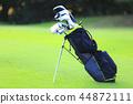 Golf bag 44872111