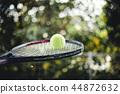 網球球拍 44872632