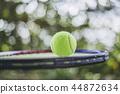 테니스 공 라켓 44872634