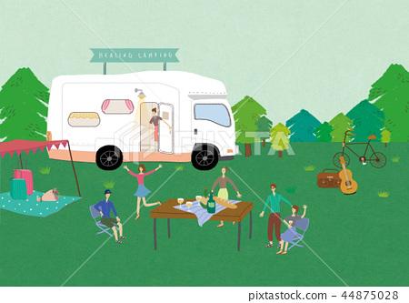 Camping 04 44875028