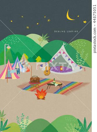 Camping 14 44875051