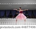 芭蕾 舞者 芭蕾舞女 44877496