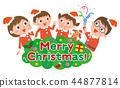 Christmas family 1 44877814