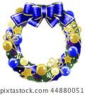 lease, wreath, wreaths 44880051