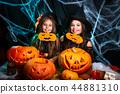 child halloween girl 44881310