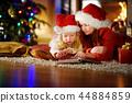 姐妹 圣诞节 圣诞 44884859