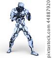 로봇 44887920