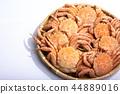 多毛的蟹食 44889016