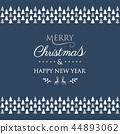 christmas, holiday, tree 44893062