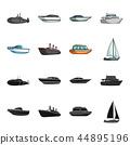 Military,sea,rest 44895196