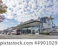 후쿠시마 공항은 국내 최초의 소형 항공기 용 탑승 교를 정비되어 공항 부지 내에 2,300 대의 주차가 무료 44901029