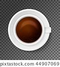 coffee brown close 44907069