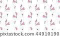 seamless pattern vector 44910190