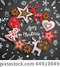圣诞节 圣诞 耶诞 44919049