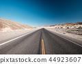 highway, road, desert 44923607