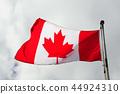 ธงชาติแคนาดา 44924310