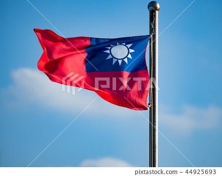 中華民國國旗 44925693