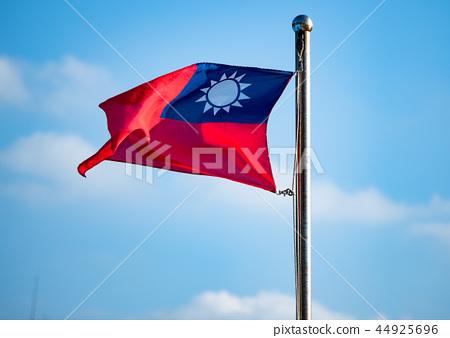 中華民國國旗 44925696