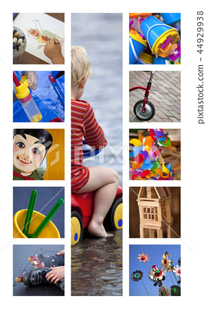Toys and games 44929938