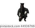 เสื้อคลุมสีดำ 44936766
