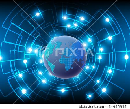 Global data digital 44936911