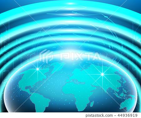 Global wave digital 44936919