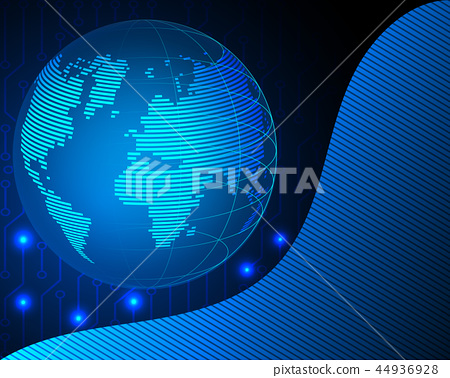 Global data digital 44936928