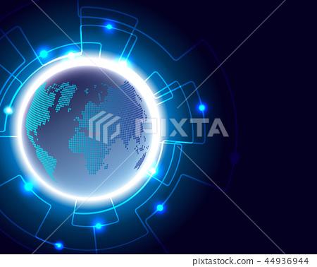 Global wave digital 44936944