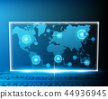 全球化 网络 互联网 44936945