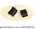 สาหร่ายแห้ง,สไตล์ญี่ปุ่น,อาหารญี่ปุ่น 44938592