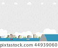 도시 홍수 44939060