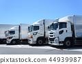 물류 트럭 44939987