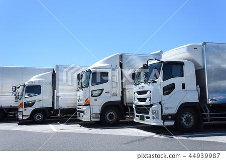 物流卡车 44939987