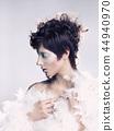 Angelic woman 44940970
