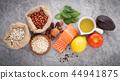 fish, food, health 44941875