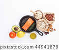 fish, food, health 44941879