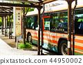 [Chiba Prefecture] Route bus 44950002
