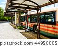 [Chiba Prefecture] Route bus 44950005
