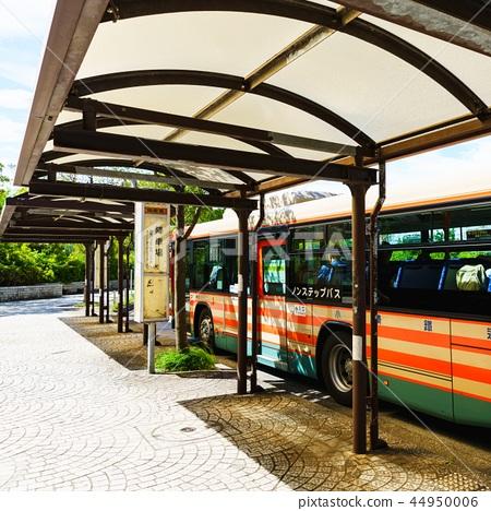 [Chiba Prefecture] Route bus 44950006