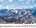 mountain, caucasus, snow 44954429