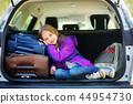 automobile, car, child 44954730