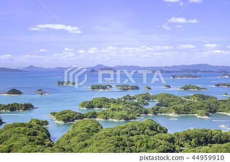 나가사키의 아름다운 쿠시마 (전 미호) 44959910