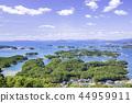 나가사키의 아름다운 쿠시마 (전 미호) 44959911