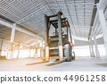 Lifting truck forklift for handle materials  44961258