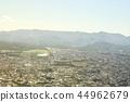 มุมมองทางอากาศ,วิวเมือง,สถานที่ท่องเที่ยว 44962679